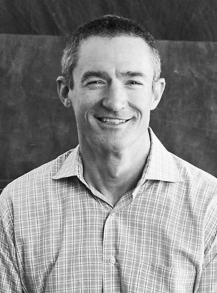 Jeff Hinck